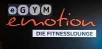 Emotion Fitnesslounge - eGym Trainingskonzept